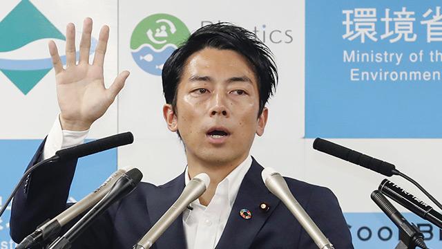 「進次郎大臣、寄り添うだけでは被災地は救えない」  原田前大臣が激白