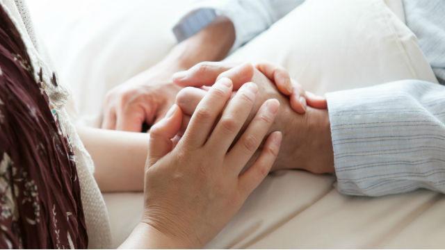 介護の手続き〈最終回〉「病院で死なない」幸せな看取り6カ条
