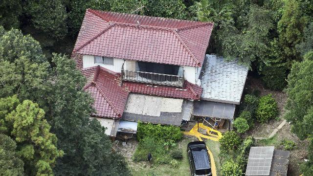 茨城夫婦殺害 狙われた「ポツンと一軒家」