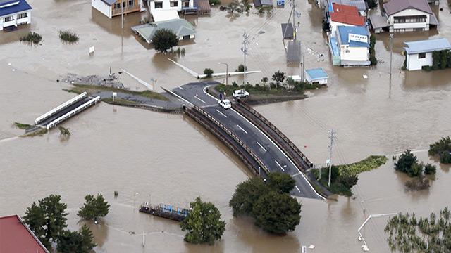 「大水害時代」に克つ保険 5つのルール 水災補償の有無、昔の契約の罠…