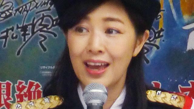 """菊池桃子 経産省局長夫は""""ゴミ屋敷""""に住んでいた!"""