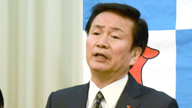 森田健作知事に新疑惑 「私的視察」のウソと政治資金ネコババ