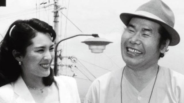芥川賞作家・滝口悠生による〈人生に効く〉寅さん入門ガイド