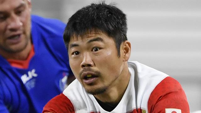 ラグビー日本代表の司令塔 田中史朗が語る「判断力の鍛え方」(ライター・鈴木忠平)