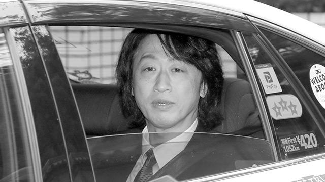 喜多村緑郎 懺悔告白120分 「鈴木杏樹さんと別れます。あとは妻の言う通りに…」