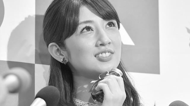 """THIS WEEK【芸能】""""りこんせい""""と言われた小倉優子の次のキャラ変は?"""