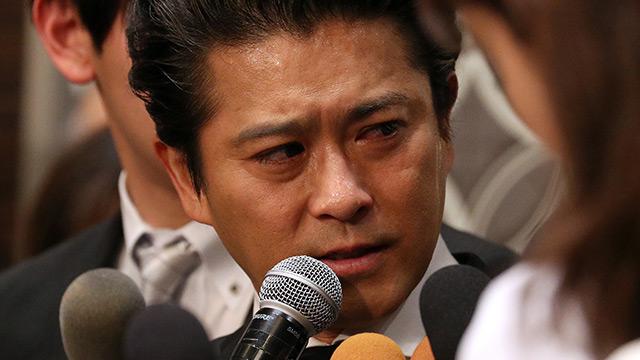 「楽しみは酒だけ」逮捕 山口達也(48)が失った豪邸と家族