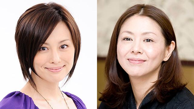 キョンキョン 米倉涼子 「新聞記者」で望月記者の酷い裏切り