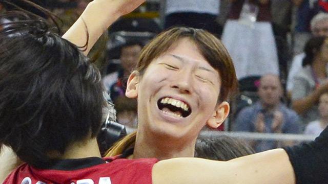 THIS WEEK【スポーツ】女子バレー銅メダルの立役者 江畑幸子「笑顔の引退」の理由