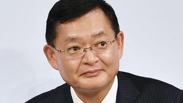 THIS WEEK【経済】東芝取締役会議長が辞任勧告 車谷社長に疑惑の西麻布密会