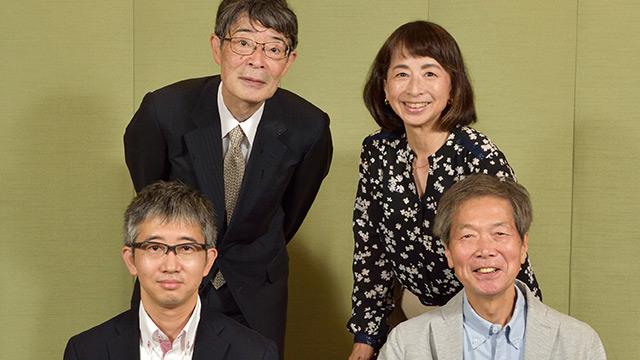 阿川佐和子のこの人に会いたい 『追悼 立花隆「読む力」に学ぼう』《特別座談会! さらば知の巨人よ》関口博夫〈編集者〉×平尾隆弘〈編集者〉×緑 慎也〈サイエンスライター〉