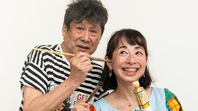 阿川佐和子のこの人に会いたい 第1360回 横尾忠則〈画家〉