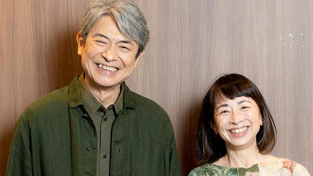 阿川佐和子のこの人に会いたい 第1365回 升毅〈俳優〉
