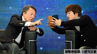 池上彰×川上量生特別対談「メディアの未来について」全文書き起こし(2)