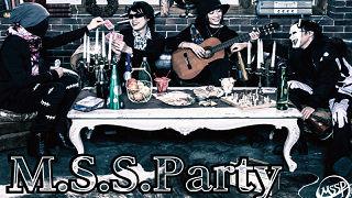 10月2日リリース!M.S.S Project 4thアルバム【M.S.S.Party】楽曲情報!