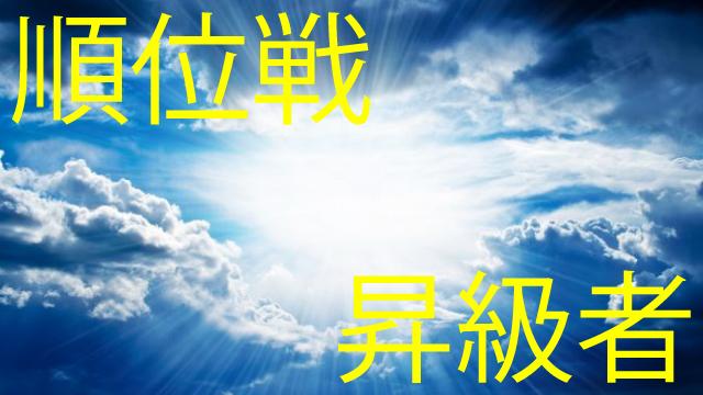 【昇級者特集】第76期名人戦・順位戦 3月1日時点で昇級決定している棋士は!?
