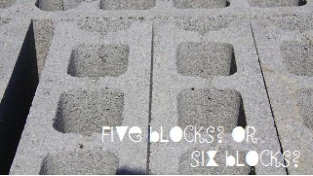 天秤構想、5ブロック+安全牌安全牌構想