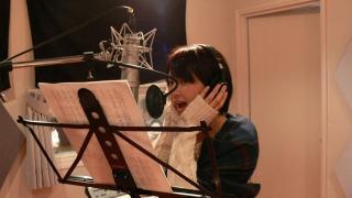 『ソリティ馬』サントラCD発売!つばめちゃん&かもめちゃんが歌うボーナスソング収録現場に潜入