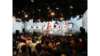 Wii U『スプラトゥーン』が発売前に遊べる!「闘会議2015」発表会に潜入