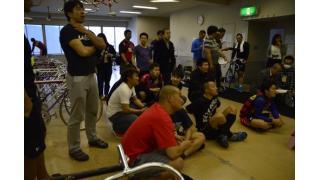 第70回日本選手権競輪(GI)初日レポ お・ま・け