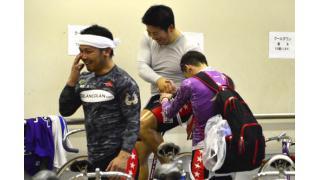 第70回日本選手権競輪(GI)5日目レポ おまけ