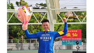 第67回高松宮記念杯競輪 二日目レポート 龍虎賞は新田祐大選手!