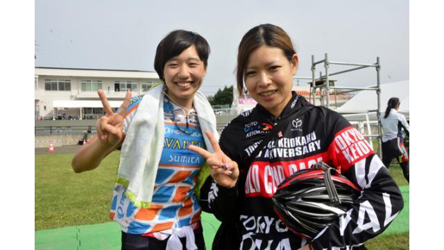 2016いわて国体・自転車競技トラックレース初日 女子チームスプリント予選は1位東京、2位福岡が決勝進出! 男子はチームスプリントが鳥取と岩手、団体追抜きが大分と群馬の決勝に。
