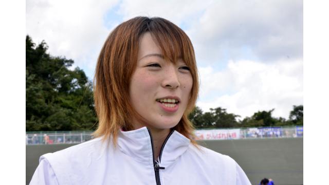 2016いわて国体・自転車競技トラックレース2日日 女子チームスプリント優勝は逆転で福岡! 男子はチームスプリントで鳥取、団体追抜きで群馬、1kmタイムトライアルで一丸尚伍(大分)が優勝を飾る!