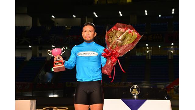 第25回寛仁親王牌・世界選手権記念トーナメント(GI)二日目レポート ローズカップは吉田敏洋!