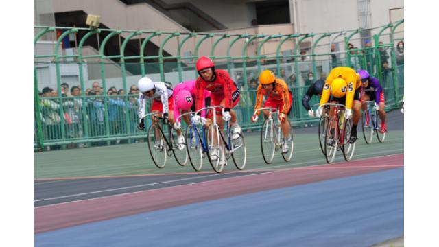 第71回日本選手権競輪(GI)二日目レポート
