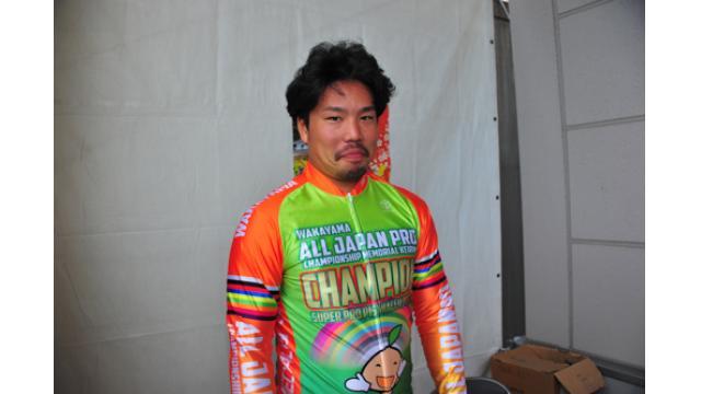 平成29年度全プロ選手権自転車競技大会記念競輪2日目 SPR賞レポート
