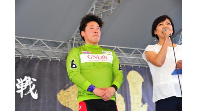 第68回高松宮記念杯競輪(GI)初日レポート
