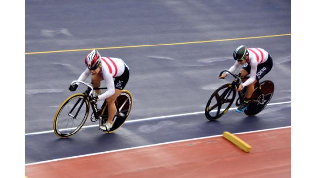 2017えひめ国体・自転車競技トラックレース2日目 男子チームスプリントは青森、女子チームスプリントは東京が優勝! 男子団体追抜は福岡が勝利を飾る!