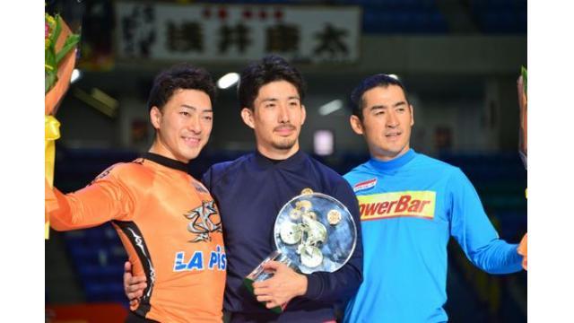 第26回寛仁親王牌・世界選手権記念トーナメント(GI)最終日レポート