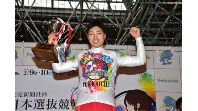 第33回全日本選抜(GI) 最終日レポート