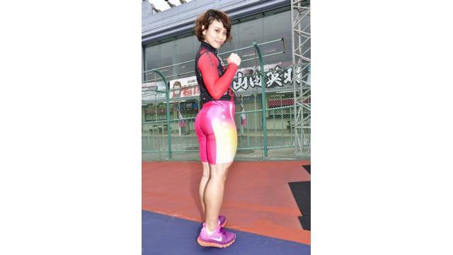 第72回日本選手権競輪(GI) 2日目レポート