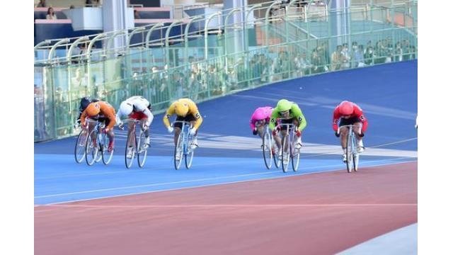 第72回日本選手権競輪(GI) 4日目レポート