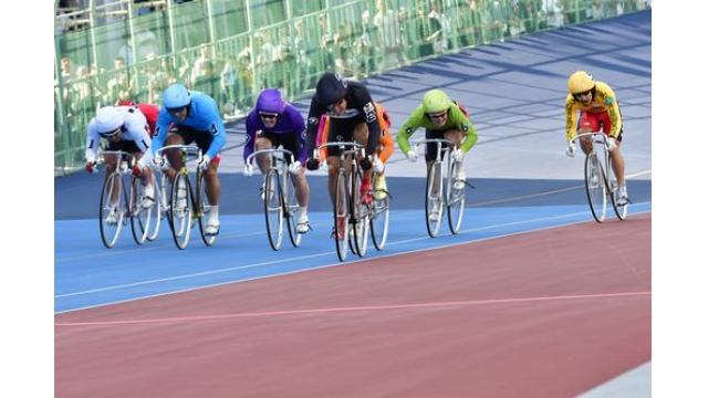 第72回日本選手権競輪(GI) 5日目レポート