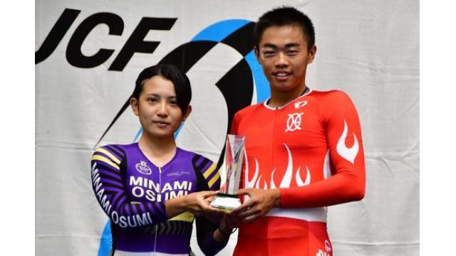 2018 JOC ジュニアオリンピックカップ自転車競技大会