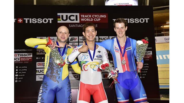 27日からアジア大会トラック自転車競技始まる。金メダルラッシュだ!