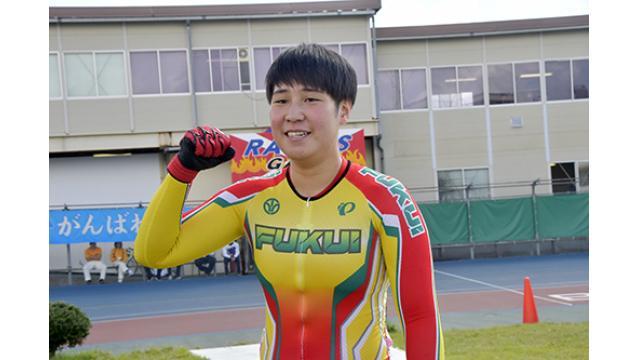 2018福井国体・自転車競技トラックレース最終日レポート
