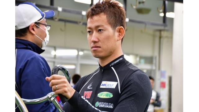 第73回日本選手権競輪(GI)前検日レポート 平成最後令和初のGIが始まります! 平成最後のGI的中は11レース脇本雄太から狙え!