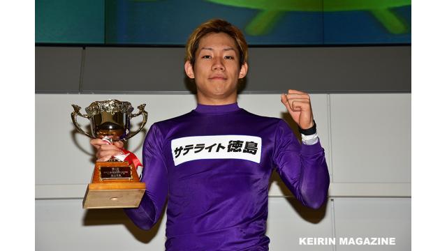 スーパープロピストレーサー賞は太田竜馬!明日は全プロ大会です!絶対見逃せないのはこれだ!