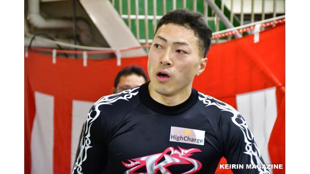 第70回高松宮記念杯競輪(GI)初日レポート