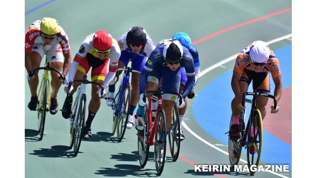 高校総体2019 トラック自転車競技2日目 本日の決勝はチームスプリント&チームパーシュート(男子)