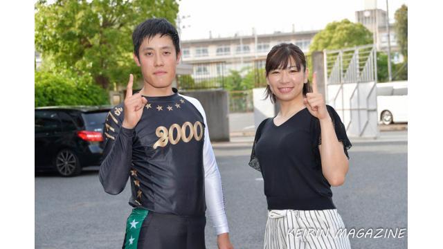 競輪ルーキーシリーズ2020広島最終日レポート