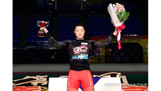 第29回寛仁親王牌・世界選手権記念トーナメント(GI)二日目レポート