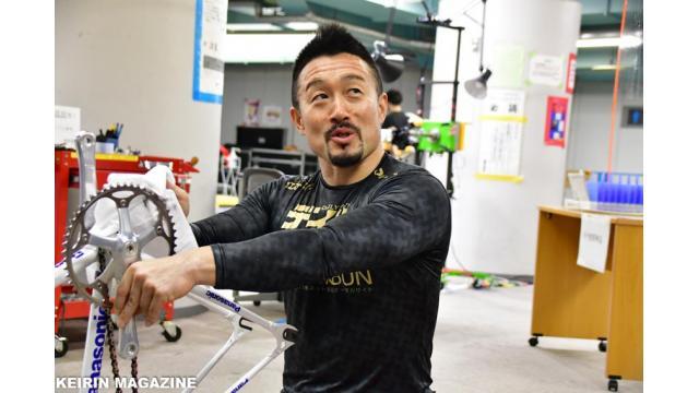 第62回競輪祭(GI)優勝は郡司浩平!