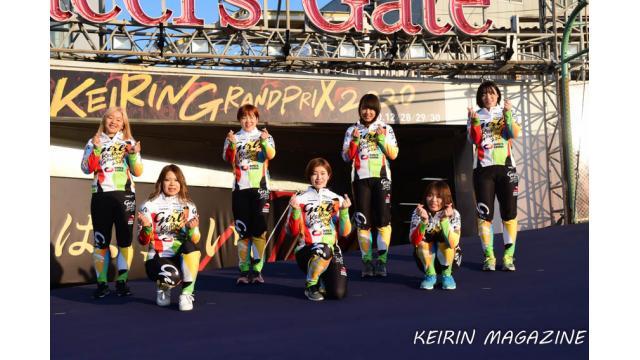KEIRINグランプリ2020シリーズ開幕!明日のメインはガールズグランプリ2020だ!