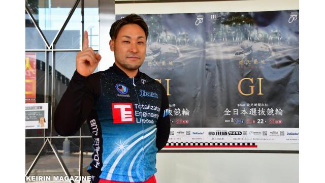 第36回全日本選抜競輪(GI)明日からスタート!なんと56年ぶりにGI開幕!